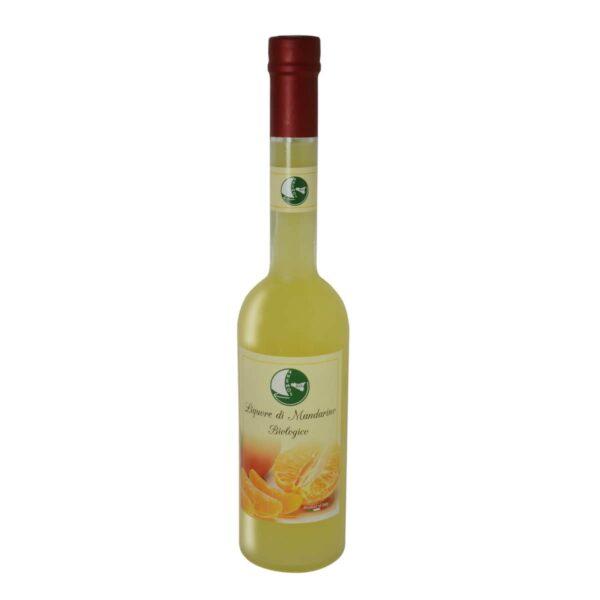 Liquore di Mandarino Bio