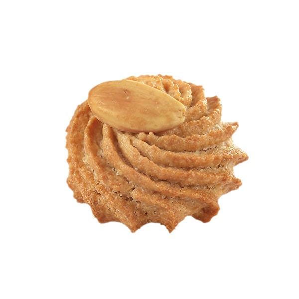 Pasta Secca di Mandorla Siciliane Bio