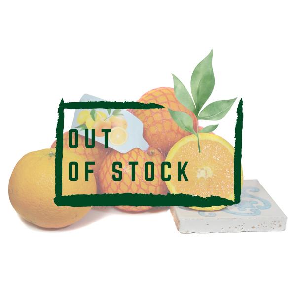 Seasonal Organic Oranges out of stock