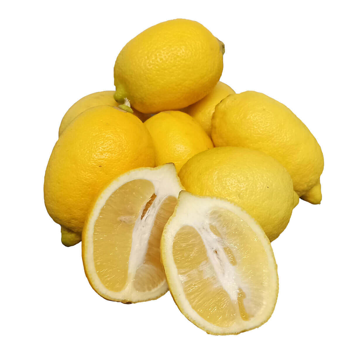 Limone Interdonato Biologico