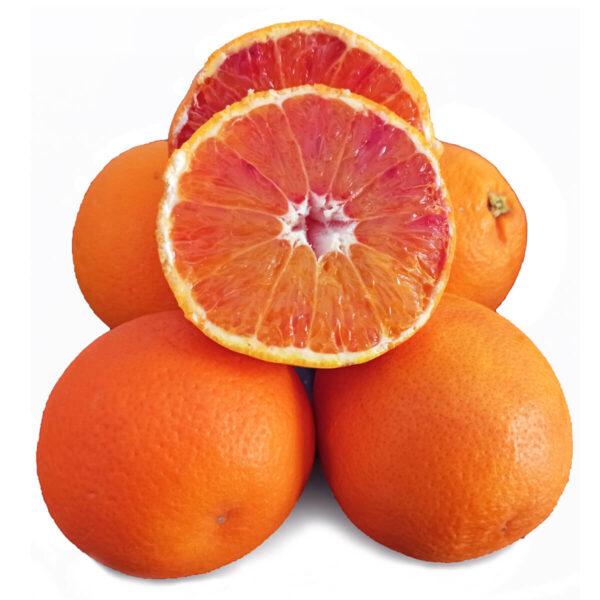 Arance tarocco bio