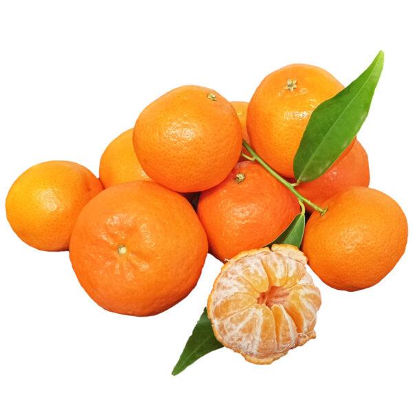 Clementine Biologiche Apirene