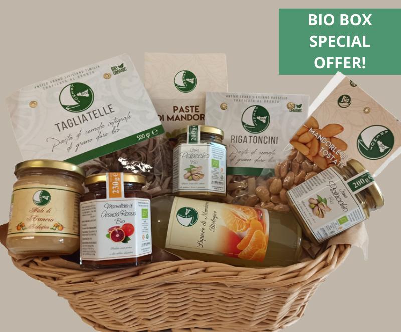Bio Box Offer